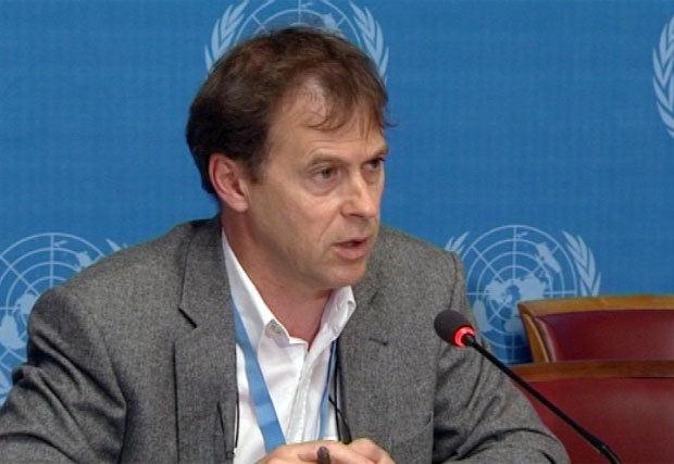 El arresto arbitrario del periodista Protasevich muestra la escalada de represión a los disidentes en Bielorrusia