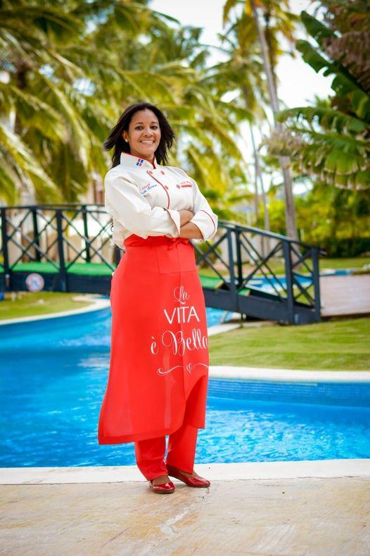 """Ruth Ramos: """"La cocina es un arte y merece respeto"""""""