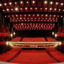 Teatro Nacional Eduardo Brito: Programación del mes de marzo