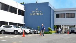 Ministerio de Salud Pública de la República Dominicana.