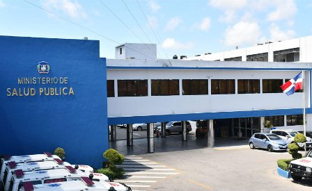 Salud Pública ordena cierre temporal del exclusivo Santo Domingo Country Club