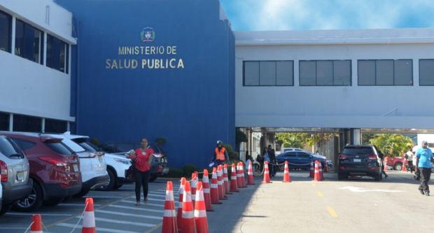 Salud Pública intervendrá el Distrito Nacional entre el jueves y sábado