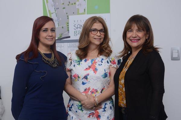 Proyecto Residencial San Miguel Gardens realiza Open House