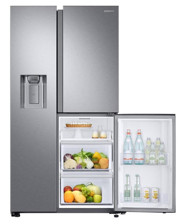 Refrigeradores Max Series incluyen el compresor Digital Inverter de Samsung.