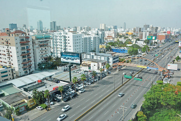 La economía dominicana vive un proceso importante de recuperación