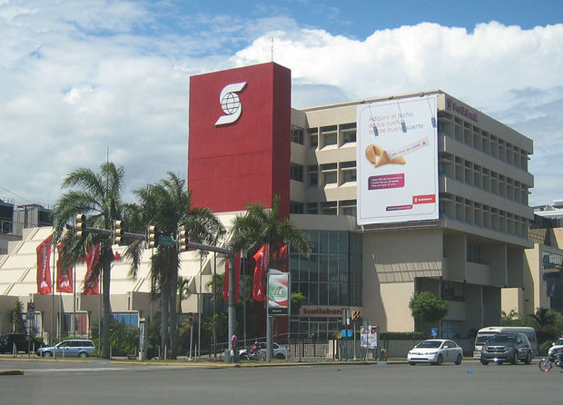 Scotiabank valora el clima favorable de inversiones en República Dominicana