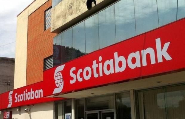Scotiabank dona US$500,000 a organizaciones que realizan labores de socorro en el Caribe