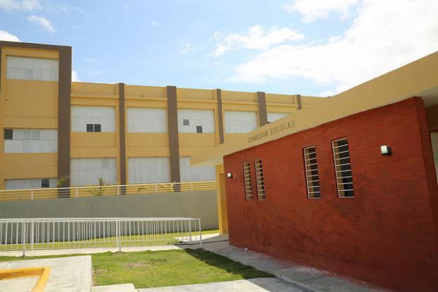 Centro Educativo del Nivel Secundario Juan Pablo Duarte