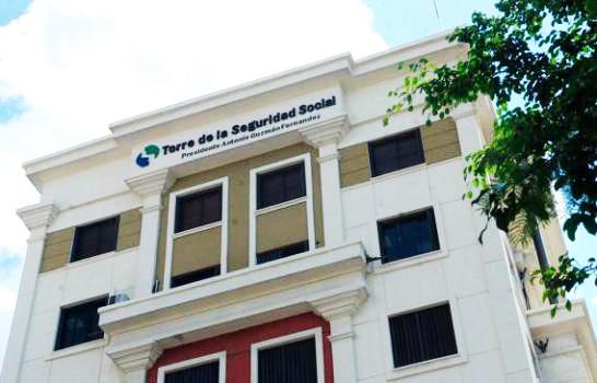 Consejo Nacional de Seguridad Social (CNSS).