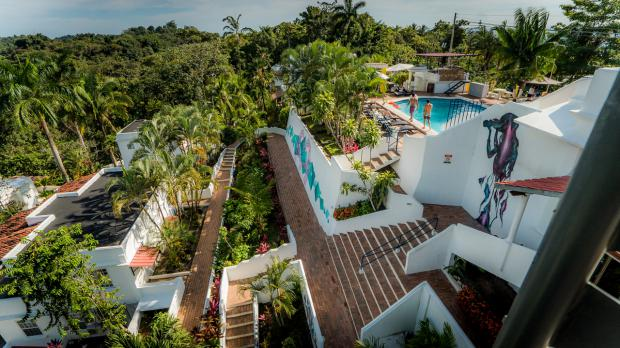 Llega a Cancún una alternativa hotelera al 'all inclusive'