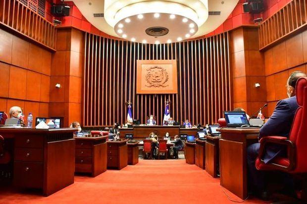 El Senado aprueba una nueva prórroga de 45 días del estado de emergencia