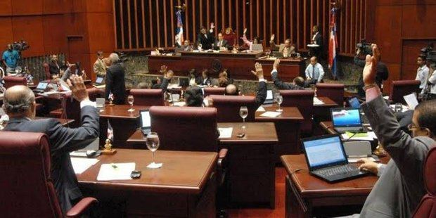 Senado aprobó hoy en segunda lectura el proyecto de ley sobre la protección a personas fallecidas y accidentadas.