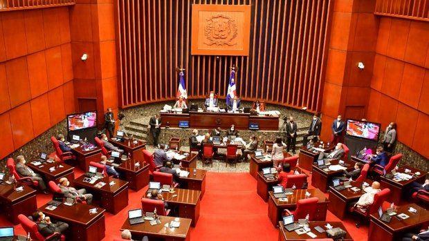 El Senado aprueba prorrogar por 45 días más el estado de emergencia