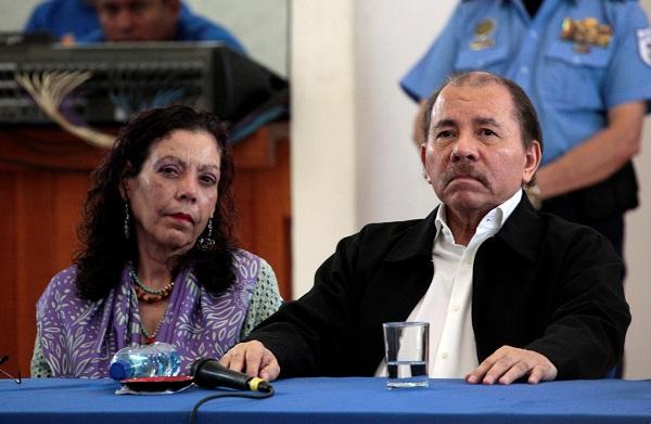 Senadores de EEUU impulsan nuevas sanciones contra el régimen de Ortega en Nicaragua