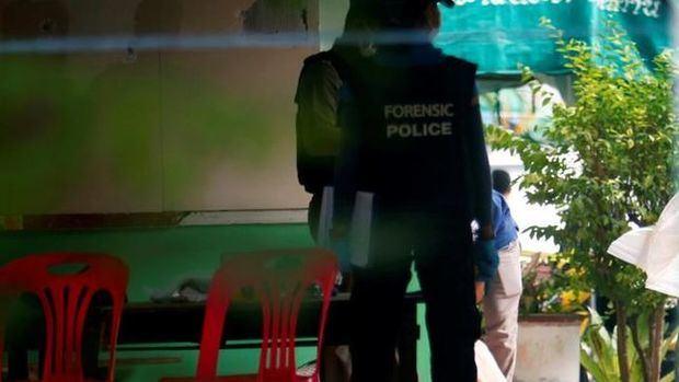Cuatro muertos en ataque de supuestos separatistas en el sur de Tailandia