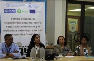 Analizan situación de sequía en Monte Cristi y San Juan