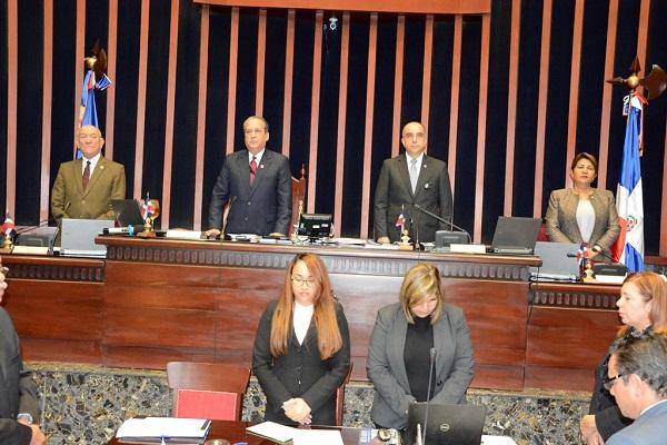 Designan Comisión Bicameral para estudiar modificación de la Ley sobre Seguridad Social