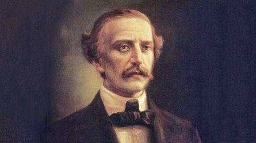 Juan Pablo Duarte, Padre de la Patria.
