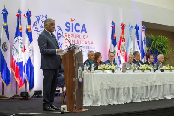 Desde hoy hasta el sábado RD será sede de cumbre del SICA