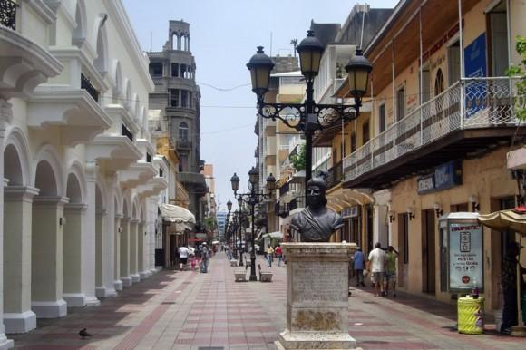 Independencia Old Town Fest: un festival que celebra la Independencia y cultura dominicana
