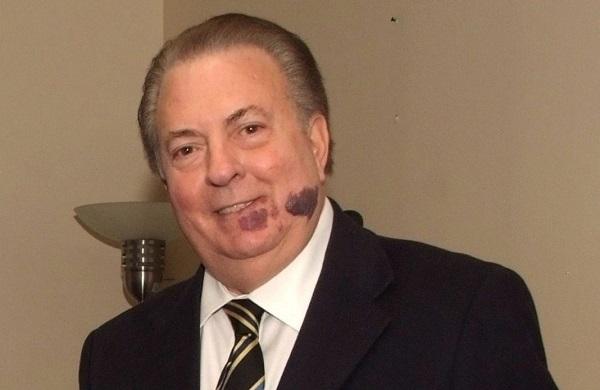 Eduardo Selman estará en la apertura de la XI Feria del Libro Dominicano en Nueva York