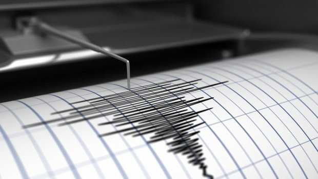 Terremoto de magnitud 6,9 sacude centro de Indonesia