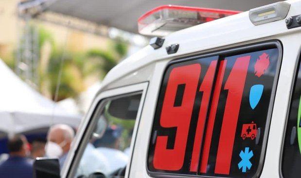 Un muerto y dos heridos tras explosión por fuga de GLP en Bávaro