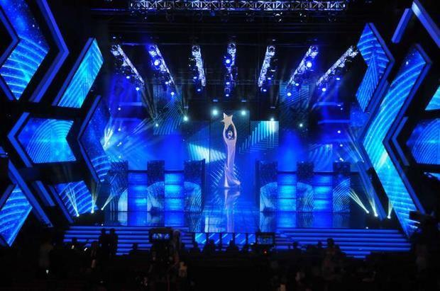 Premios Soberano 2021.