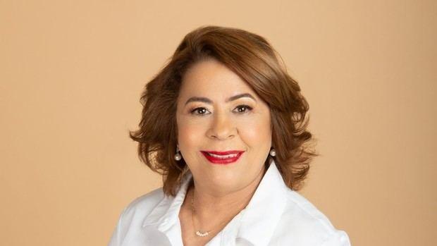 Sonia Díaz Inoa, nueva coordinadora general de Participación Ciudadana