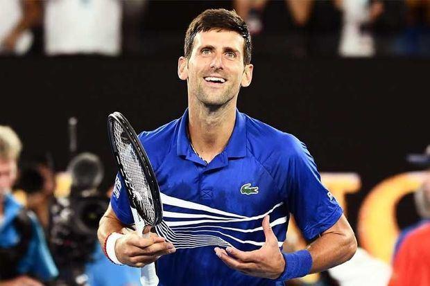 """Novak Djokovic: """"Nadal es el rival más grande de toda mi carrera"""""""