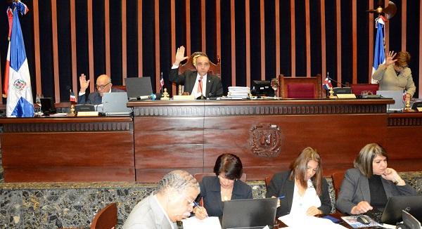 Senado ratifica Convención sobre Asistencia Administrativa Mutua en Materia Fiscal
