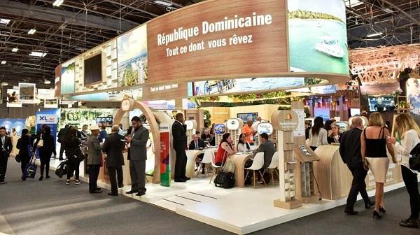 Delegación dominicana participa en la 40 versión de Top-Resa, Francia