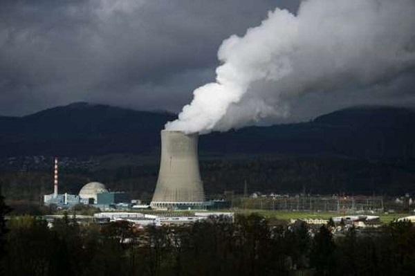 Ciudadanos suizos lanzan una iniciativa para reducir en 2050 las emisiones a cero