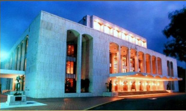 Programación de junio del Teatro Nacional