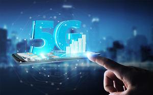 La tecnología 5G ofrecerá velocidades de conexión cien veces más rápidas que las actuales.