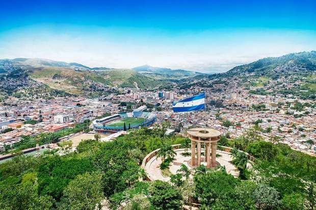 Honduras presenta campaña para impulsar turismo en las vacaciones de verano