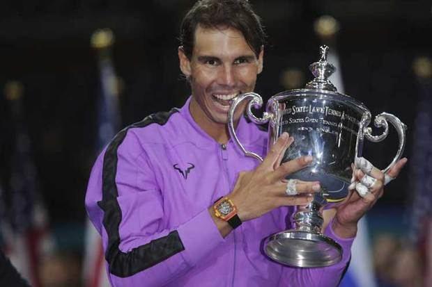 Rafael Nadal agranda su leyenda en Nueva York y suma su cuarto Abierto de EE.UU.