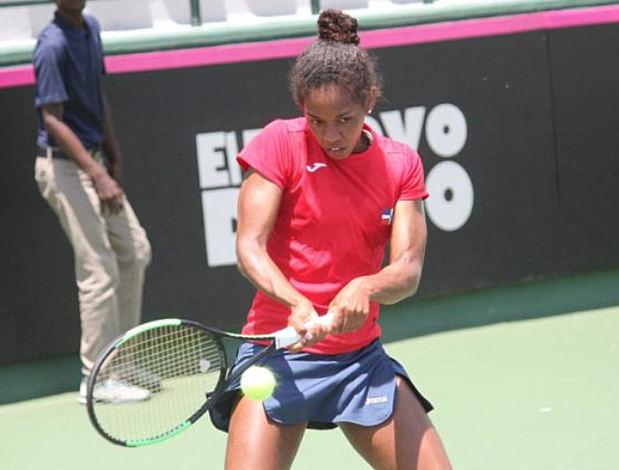 Dominicanos Olivares y Kelly a un paso de las finales en torneos internacionales