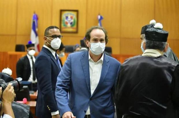 Testigo de Odebrecht responde preguntas de la defensa sobre pago de sobornos