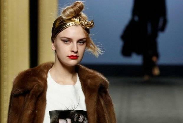 El abrigo de piel, de un clásico a una tendencia 'must-have'