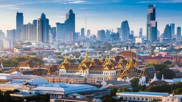 Tailandia apuesta por una burbuja turística para reactivar el sector.