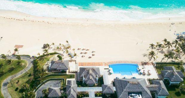 Desarrollan el mayor condo hotel de lujo en República Dominicana