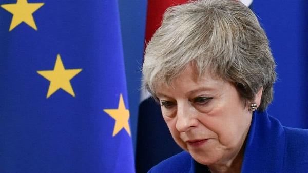 La economía británica podría reducirse un 5,5 % en diez años por el