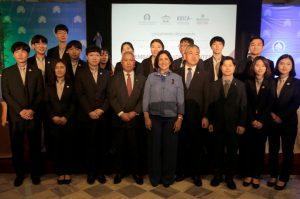 Vicepresidencia y agencia cooperación de Corea trabajan en reducción embarazo adolescente