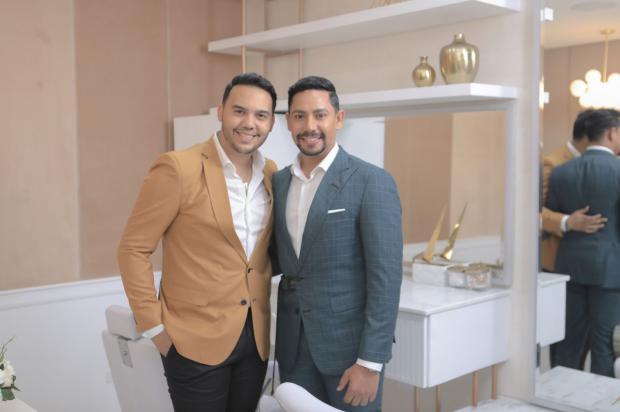 """Jhonaly Guzmán evoluciona su marca creando el """"Primer Bridal Suite"""" de RD"""