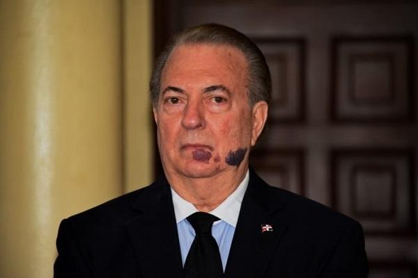 Eduardo Selman lamenta fallecimiento de José Manuel Joa Castillo, ex director del Coro Nacional