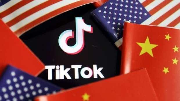 TikTok y WeChat podrán seguir descargándose en sitios de aplicaciones de EE.UU.