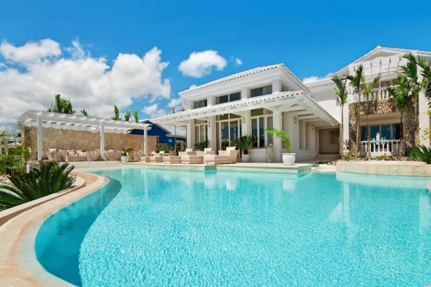 EdenRoc at Cap Cana agregará 26 nuevas suites