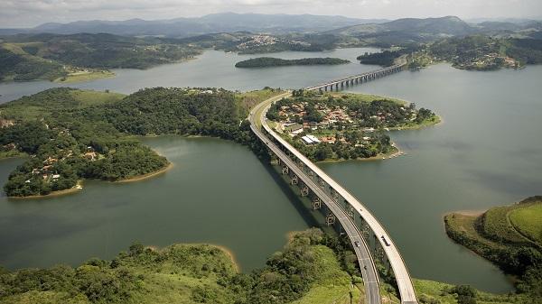 Infraestructura verde para una región rica en agua