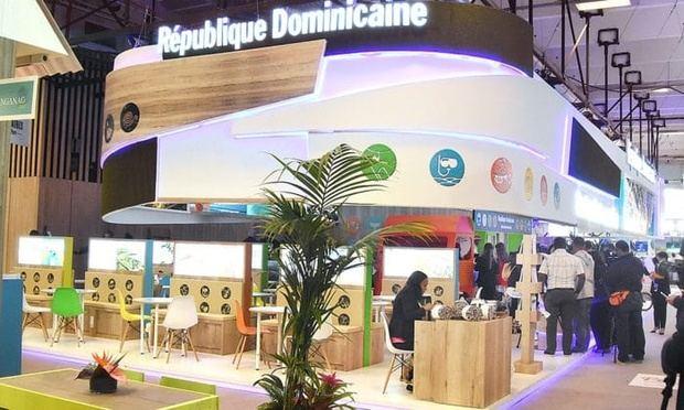 República Dominicana preparada para su participación en Top - Resa 2019